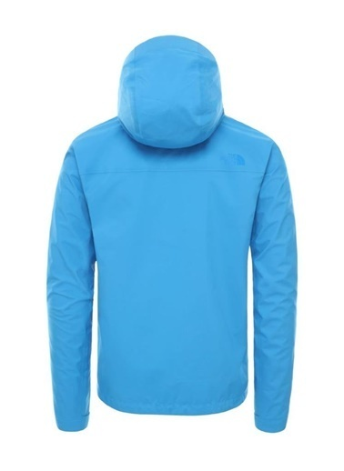 The North Face The Northface Erkek Dryzzle Futurelıght  Ceket  Nf0A4Ahmw8G1 Mavi